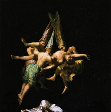 brujas goya (2)